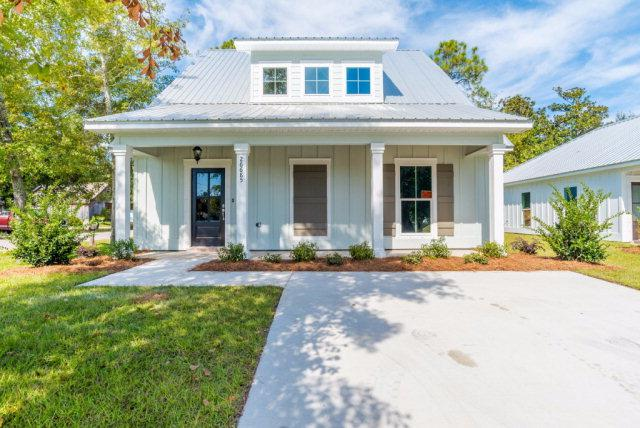 26685 Magnolia Avenue, Orange Beach, AL 36561 (MLS #241067) :: Gulf Coast Experts Real Estate Team