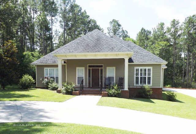 127 Lake Juniper Rd, Brewton, AL 36426 (MLS #241332) :: Gulf Coast Experts Real Estate Team