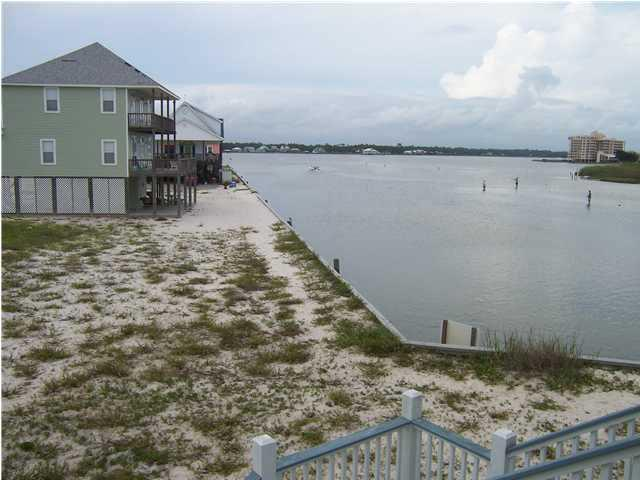 110 Pass Drive, Gulf Shores, AL 36542 (MLS #241941) :: Gulf Coast Experts Real Estate Team
