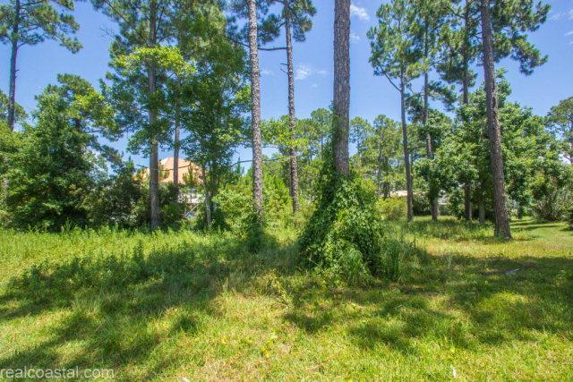 421 Magnolia Drive, Gulf Shores, AL 36542 (MLS #242153) :: Gulf Coast Experts Real Estate Team