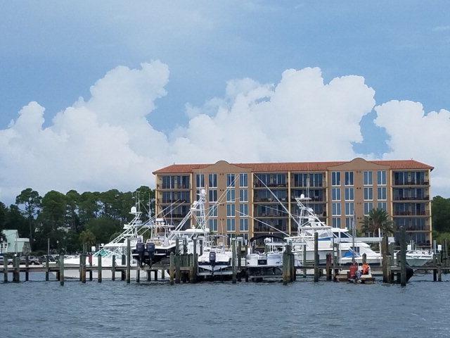 27384 Mauldin Lane Ph2, Orange Beach, AL 36561 (MLS #242231) :: Gulf Coast Experts Real Estate Team