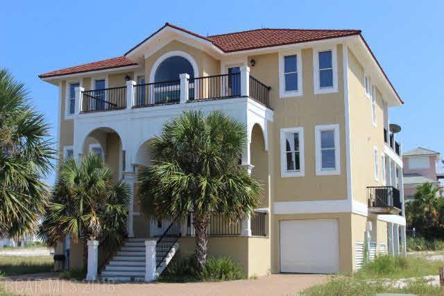 3229 Sea Horse Circle, Gulf Shores, AL 36542 (MLS #243050) :: Elite Real Estate Solutions