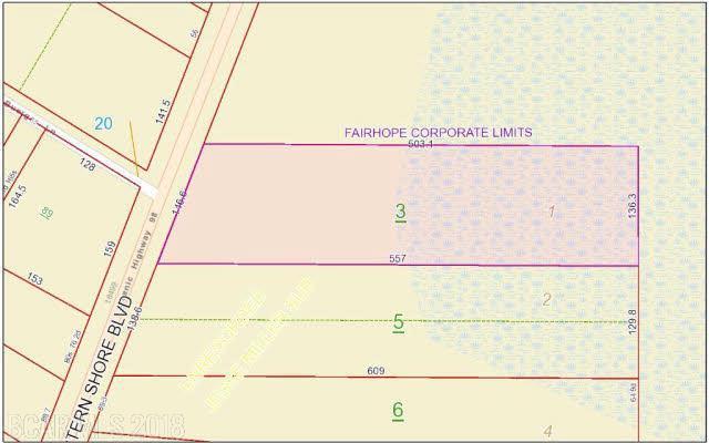 0 Scenic Highway 98, Fairhope, AL 36532 (MLS #243589) :: Gulf Coast Experts Real Estate Team
