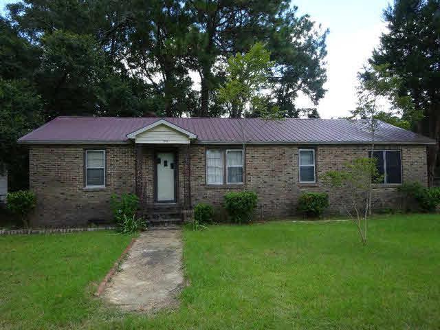 314 Jackson Street, Chickasaw, AL 36611 (MLS #244583) :: Gulf Coast Experts Real Estate Team