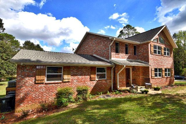 18676 Highland Drive, Fairhope, AL 36532 (MLS #245355) :: Jason Will Real Estate