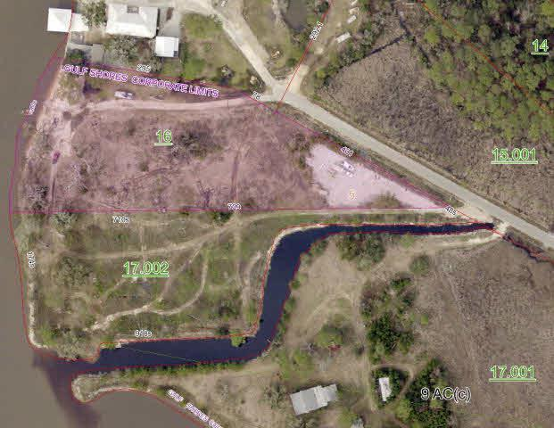 0 Oyster Bay Place, Bon Secour, AL 36511 (MLS #245723) :: Gulf Coast Experts Real Estate Team