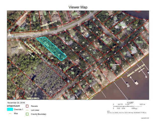 9276 County Road 99, Lillian, AL 36549 (MLS #246766) :: Gulf Coast Experts Real Estate Team