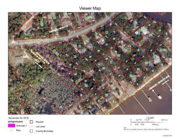 9272 County Road 99, Lillian, AL 36549 (MLS #246767) :: Gulf Coast Experts Real Estate Team