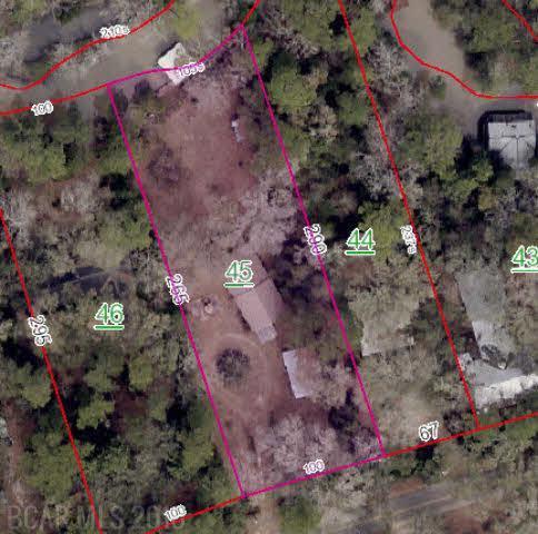 10789 Mckenzie Rd, Fairhope, AL 36532 (MLS #246851) :: Elite Real Estate Solutions