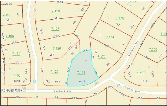 0 Marchand Avenue, Daphne, AL 36526 (MLS #247126) :: Gulf Coast Experts Real Estate Team