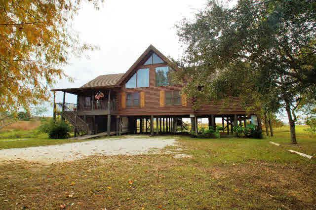 10417 County Road 1, Fairhope, AL 36532 (MLS #247255) :: Ashurst & Niemeyer Real Estate
