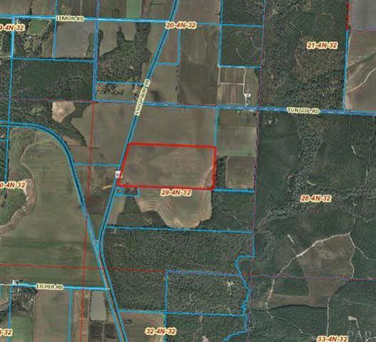 2 Highway 99, Walnut Hill, FL 32568 (MLS #247534) :: Elite Real Estate Solutions