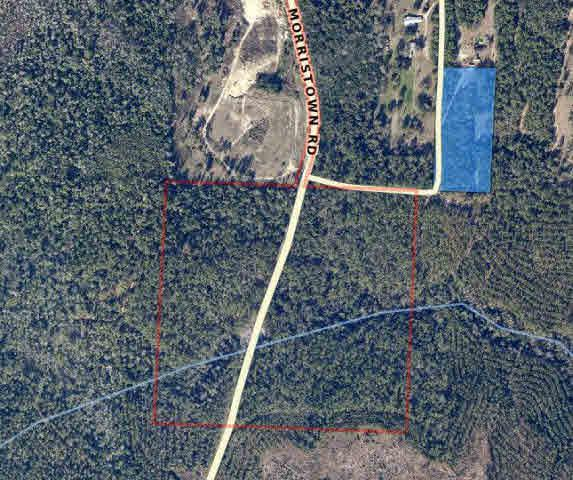 1 Morristown Road, Jay, FL 32565 (MLS #247651) :: Gulf Coast Experts Real Estate Team