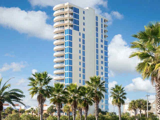 1940 W Beach Blvd Ph 17, Gulf Shores, AL 36542 (MLS #247672) :: Elite Real Estate Solutions