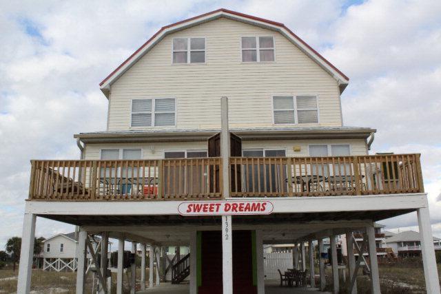 1392 W Beach Blvd A, B, C, Gulf Shores, AL 36542 (MLS #248016) :: Gulf Coast Experts Real Estate Team