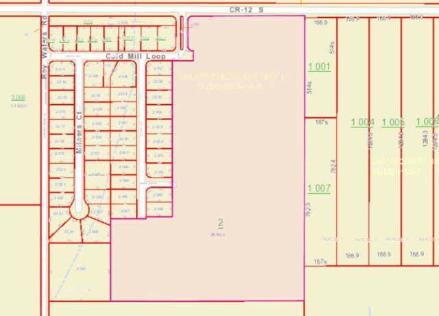 16632 County Road 12, Foley, AL 36535 (MLS #248159) :: Gulf Coast Experts Real Estate Team