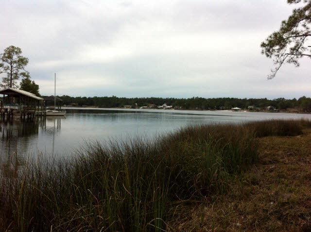0 Soldier Creek Rd, Lillian, AL 36549 (MLS #248608) :: Gulf Coast Experts Real Estate Team