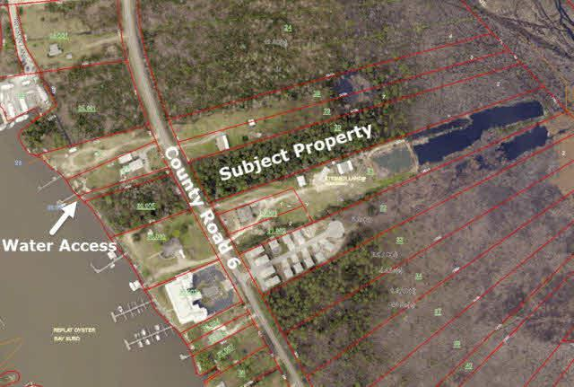 0 County Road 6, Gulf Shores, AL 36542 (MLS #248874) :: Gulf Coast Experts Real Estate Team