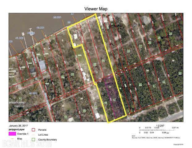 10817 Highway 180, Gulf Shores, AL 36542 (MLS #249092) :: Elite Real Estate Solutions