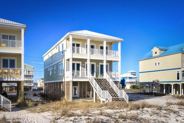 West Beach Blvd Gulf Shores Al