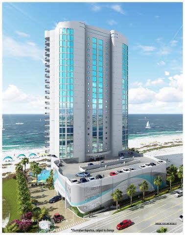 903 W Beach Blvd #603, Gulf Shores, AL 36542 (MLS #249577) :: The Kim and Brian Team at RE/MAX Paradise