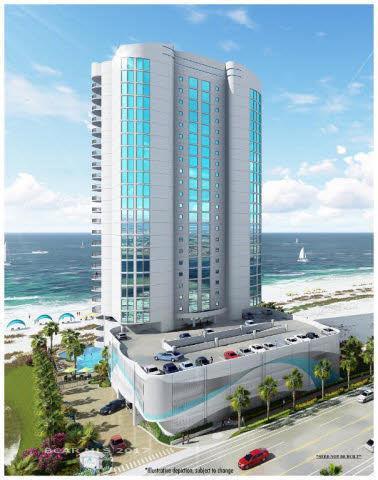 903 W Beach Blvd #1803, Gulf Shores, AL 36542 (MLS #249586) :: Gulf Coast Experts Real Estate Team