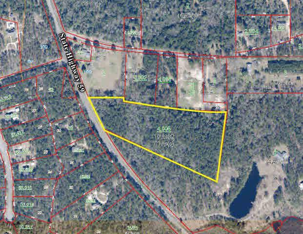 0 Highway 59, Stockton, AL 36579 (MLS #249839) :: Gulf Coast Experts Real Estate Team