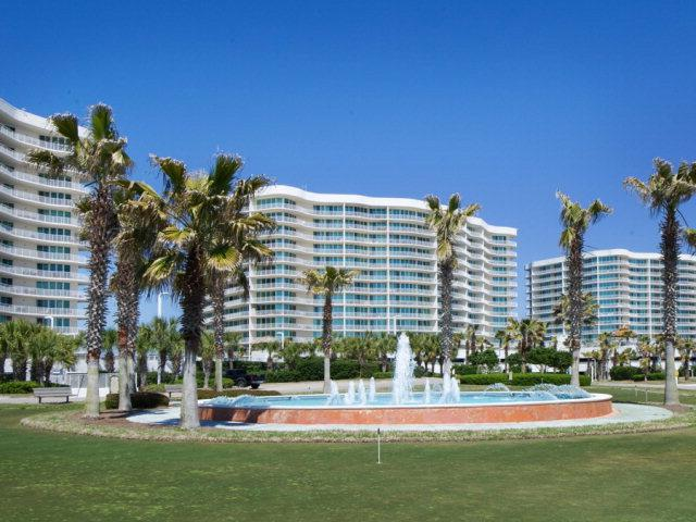 28105 Perdido Beach Blvd C416, Orange Beach, AL 36561 (MLS #249957) :: The Premiere Team