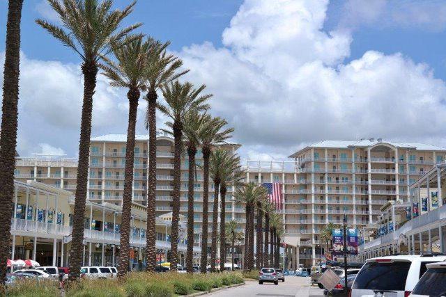 4851 Wharf Pkwy #902, Orange Beach, AL 36561 (MLS #250116) :: The Premiere Team