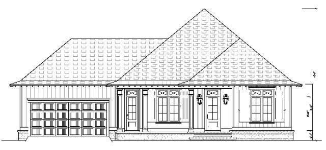 326 Poviner Place, Fairhope, AL 36532 (MLS #250298) :: Gulf Coast Experts Real Estate Team