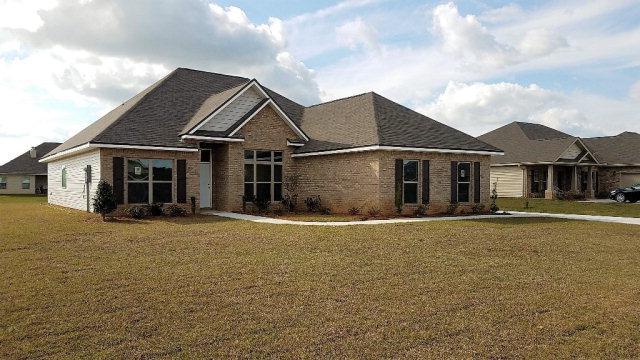 27205 E Avian Drive, Loxley, AL 36551 (MLS #250544) :: Ashurst & Niemeyer Real Estate