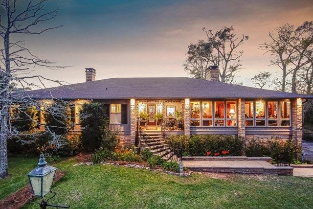 965 Sea Cliff Drive, Fairhope, AL 36532 (MLS #250923) :: Jason Will Real Estate