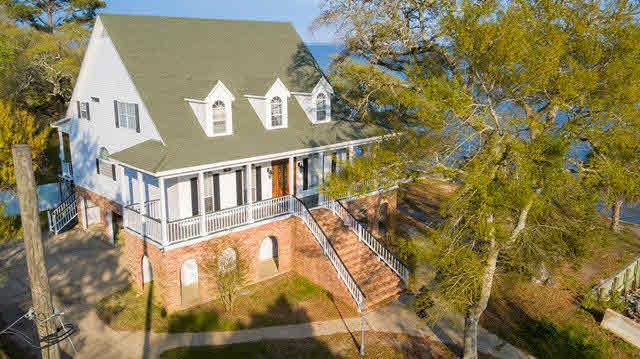 1400 Park Rd, Mobile, AL 36605 (MLS #250935) :: Gulf Coast Experts Real Estate Team