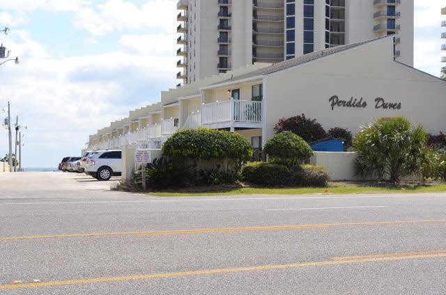 27070 Perdido Beach Blvd #18, Orange Beach, AL 36561 (MLS #250948) :: Gulf Coast Experts Real Estate Team