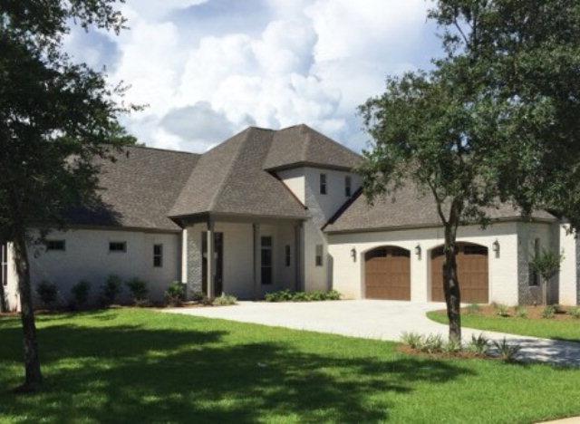 12 Wildlife Ct, Gulf Shores, AL 36542 (MLS #251205) :: Ashurst & Niemeyer Real Estate