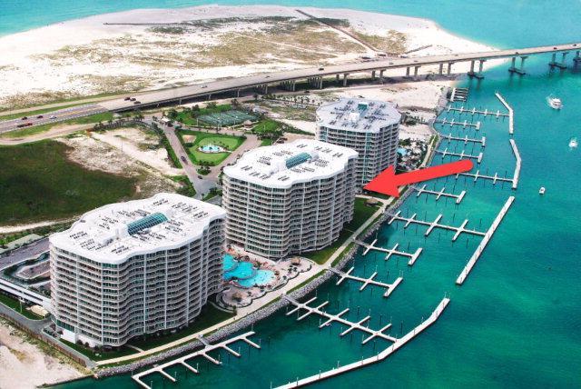 28105 Perdido Beach Blvd C902, Orange Beach, AL 36561 (MLS #251440) :: Jason Will Real Estate