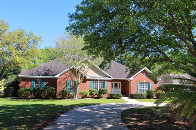 128 Wedge Loop, Fairhope, AL 36532 (MLS #251528) :: Jason Will Real Estate