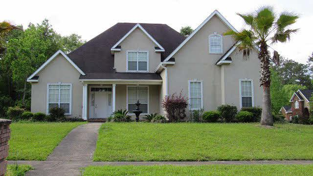 7165 Londonderry Dr, Mobile, AL 36695 (MLS #252112) :: Jason Will Real Estate