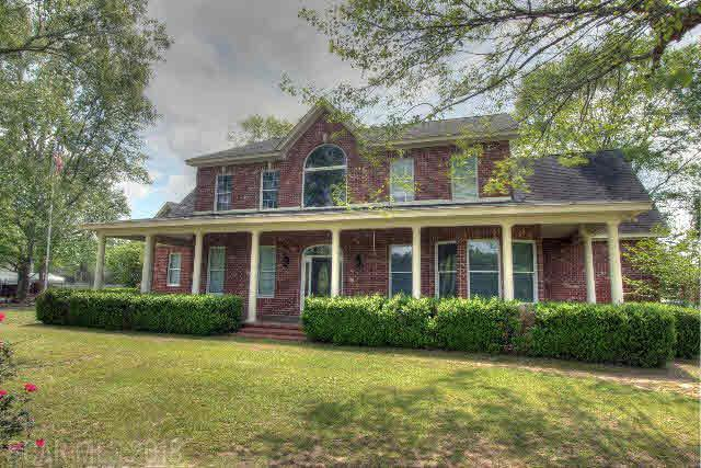 16851 County Road 73, Summerdale, AL 36580 (MLS #252201) :: Gulf Coast Experts Real Estate Team