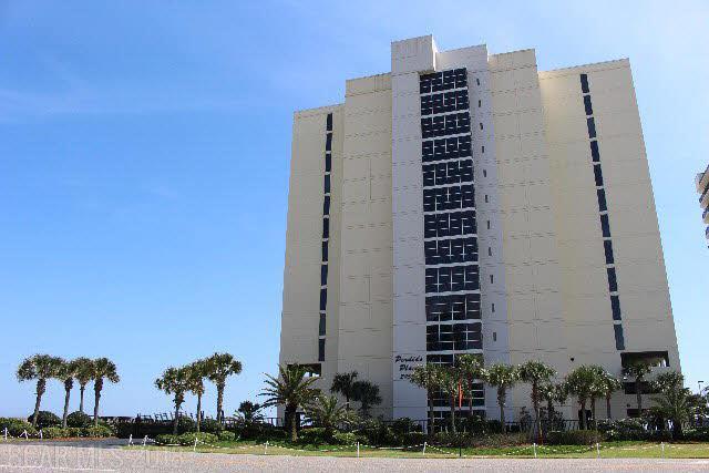 29500 Perdido Beach Blvd #703, Orange Beach, AL 36561 (MLS #252332) :: Gulf Coast Experts Real Estate Team