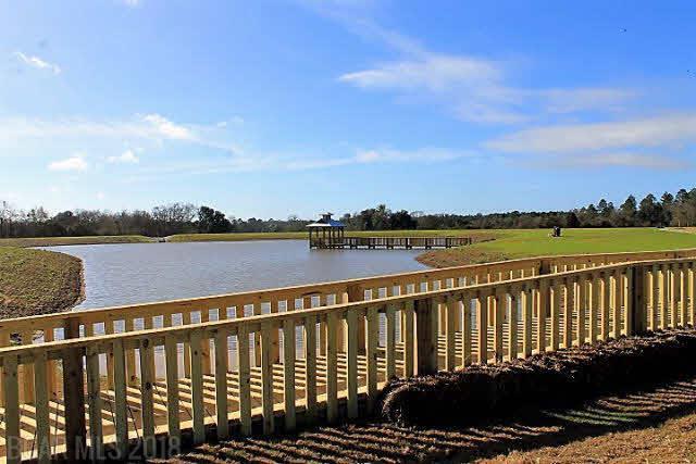 0 Dressage Way, Fairhope, AL 36532 (MLS #252548) :: Gulf Coast Experts Real Estate Team