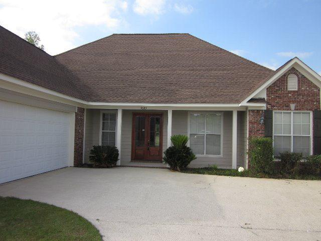 9683 Pintail Ct, Daphne, AL 36526 (MLS #252698) :: Jason Will Real Estate