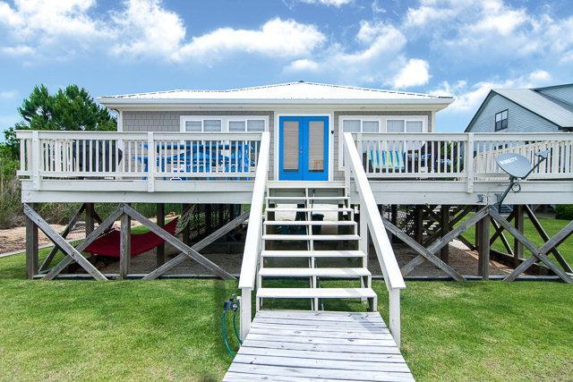 11837 County Road 1, Fairhope, AL 36532 (MLS #252876) :: Jason Will Real Estate