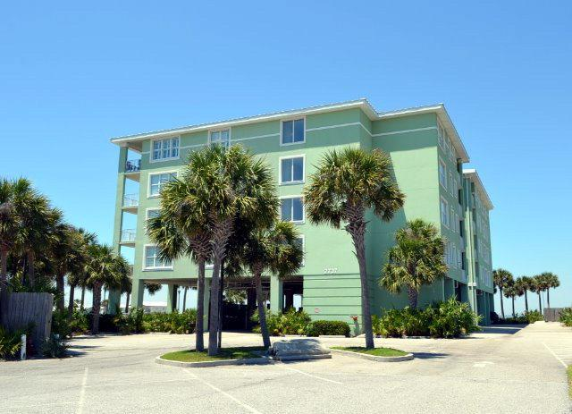 2715 State Highway 180 #1209, Gulf Shores, AL 36542 (MLS #253198) :: The Kim and Brian Team at RE/MAX Paradise