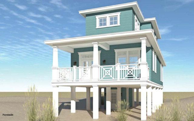 504 E Beach Blvd, Gulf Shores, AL 36542 (MLS #253366) :: Gulf Coast Experts Real Estate Team