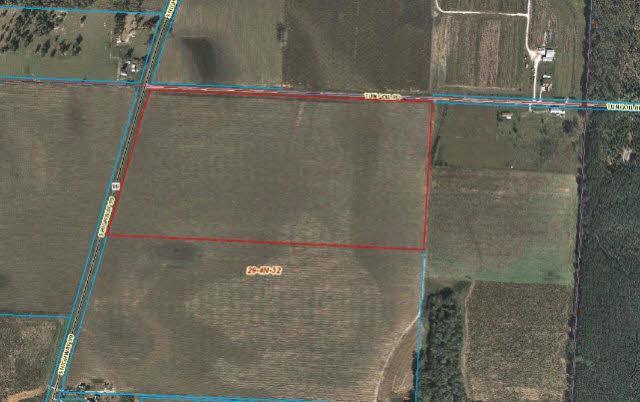 0 Tungoil Road, Walnut Hill, FL 32568 (MLS #253422) :: Elite Real Estate Solutions