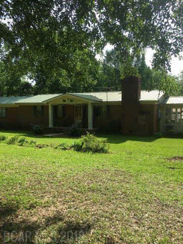 27498 Wilcox Road, Robertsdale, AL 36567 (MLS #253904) :: Gulf Coast Experts Real Estate Team