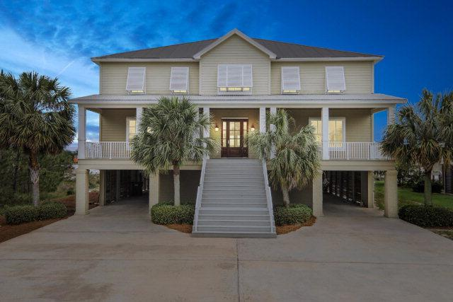 33044 Marlin Key Drive, Orange Beach, AL 36561 (MLS #254174) :: Coldwell Banker Seaside Realty