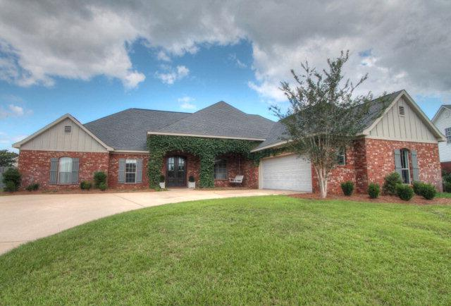 8577 Lakeview Drive, Fairhope, AL 36532 (MLS #254236) :: Ashurst & Niemeyer Real Estate