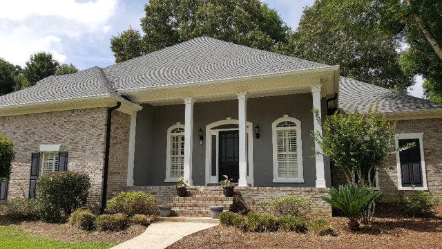9825 Aspen Circle, Spanish Fort, AL 36527 (MLS #254551) :: Ashurst & Niemeyer Real Estate